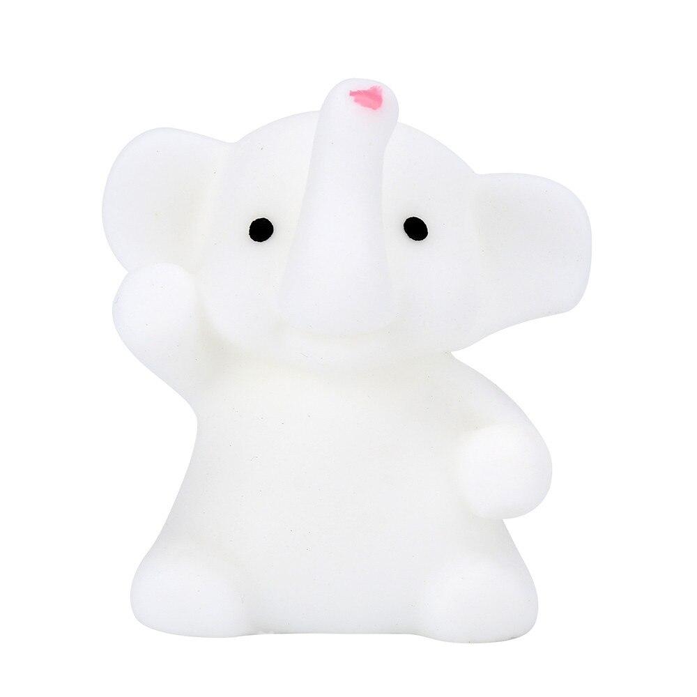 4CM Cute Mochi Squishy Squeeze Healing Fun Kids Kawaii Toy Stress Reliever Decor Anti-stress shocker squishies squishi lysine