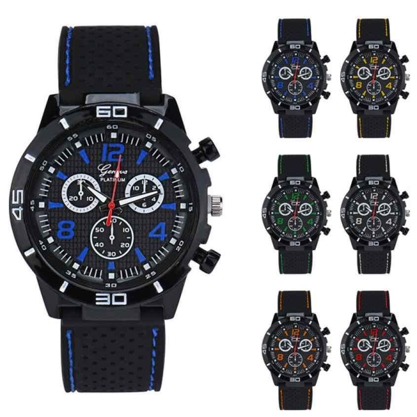 熱い!トレンディなブランド男性デジタル腕時計ミリタリー時計時間スポーツ腕時計シリコーンファッション時間石英レロジオmasculino