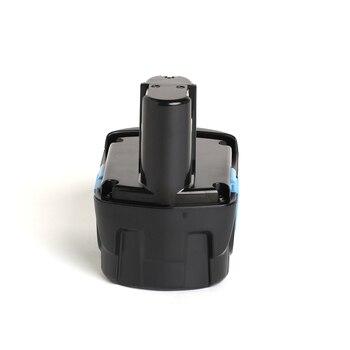 power tool battery Hit 18C 3000mAh NI-Mh HI1824-150 EB1812S EB1814SL EB1820L EB1824L EB1826HL EB1830HL