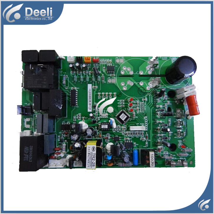 95% New original for air conditioning Computer board KFR-50L/27BP RZA-4-5174-314-XX-4 module good working цена и фото
