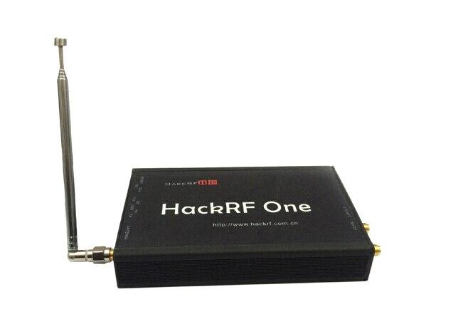 HackRF One Radio Logicielle RTL DTS 1 mhz à 6 ghz Grande Scott Gadgets fabriqués en chine