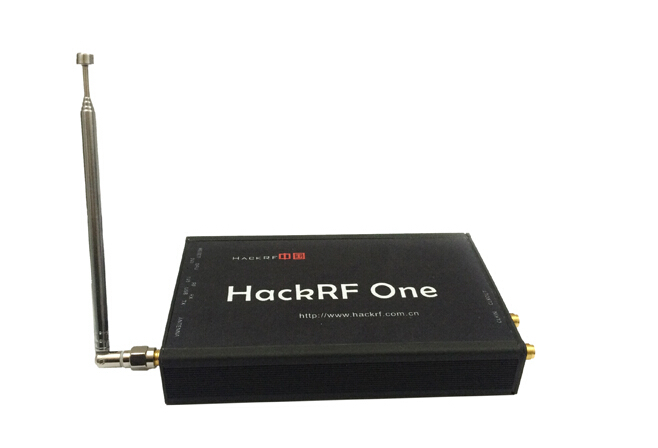 HackRF One Software Defined Radio RTL SDR 1 MHz to 6 GHz Great Scott Gadgets made in china image