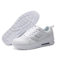 Running shoes Women sneakers New air breathable white shoes sport shoes Women athletic outdoor Jogging sneakers Women size35 40