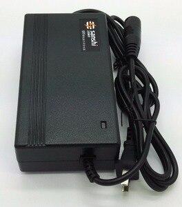 Image 1 - 48 v batteria agli ioni di litio del caricatore caricatore bicicletta elettrica 58.8 V 2A per 14 S LiPo/Li Ion Batterie