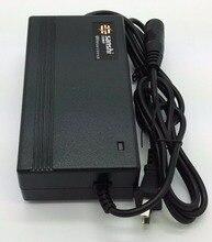 48 В литий-ионный аккумулятор зарядное устройство электрический велосипед зарядное устройство 58,8 В 2A для 14 S LiPo/литий-ионные аккумуляторы