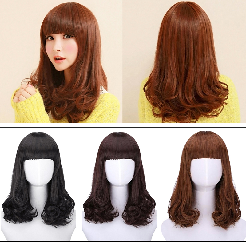 Japanese Wigs Online Natural Wigs