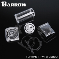 Barrow PMMA DDC Pump Integration Reservoir Mod Kit PBTT YTW3080