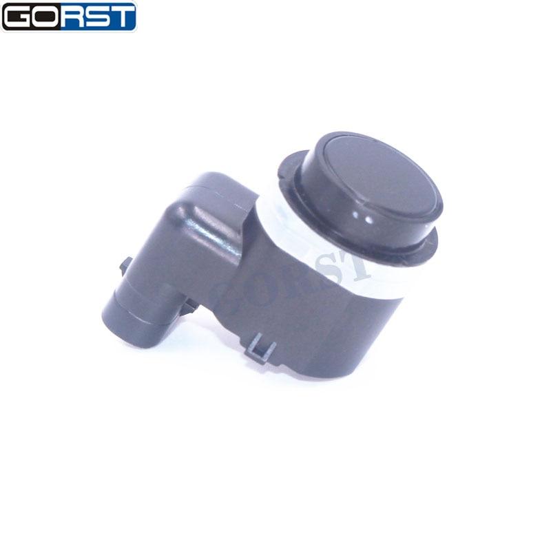 Automobile 4 pcs Parking Distance Control PDC Sensor 3TD919275 For Audi VW 420919275 4H0919275A 1S0919275A security alarm system
