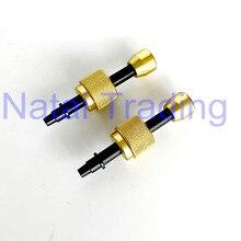 Gratis Verzending! Common Rail Injector Regelklep Seal Ring Installeren Gereedschappen Voor Bosch 110 En 120 Serie Injector