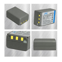 CNP 100 CNP100 Battery Pack CNP 100 Lithium Batteries For Casio EXILIM Pro EX F1 DS260