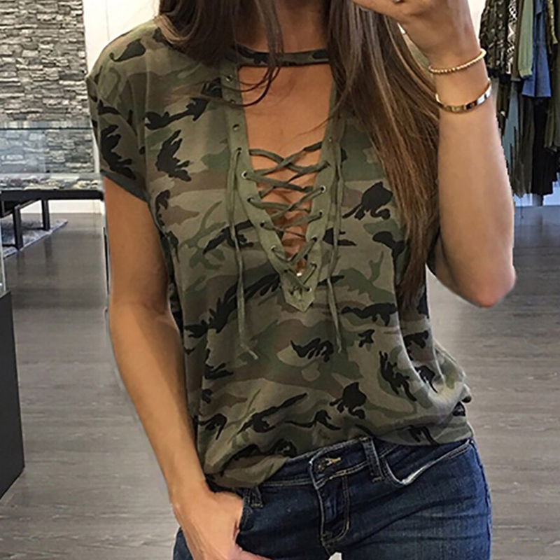 fashion t shirts sexy women 39 s clothing summer short sleeve t shirt loose clothes casual v neck t. Black Bedroom Furniture Sets. Home Design Ideas