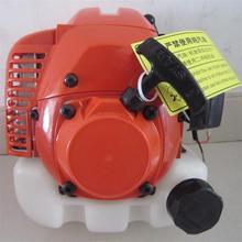 Двухтактный G45L двигатель наземного бурения экскаватор посадки бензиновый двигатель корабль спиннинговая машина скутер поддержка мощность, rever