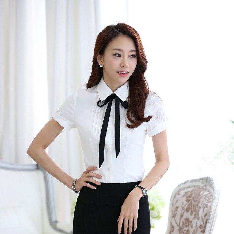 Popular Office Uniform Shirts-Buy Cheap Office Uniform ...
