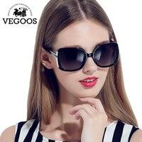 Fashion Big New Sunglasses Women Brand Design Retro Round Sun Glasses Gafas De Sol Metal Temples