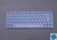 Совершенно новая белая клавиатура для ноутбука 147915461 KFRMBE221A для SONY VAIO VGN FS PCG 7D3P серии (Испания)