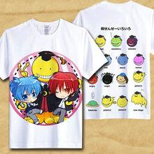 Assassination Classroom Ansatsu Korosensei T-Shirt