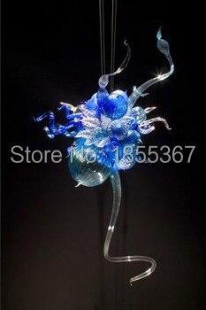 Бесплатная доставка европейская столовая мини из дешевых кристаллов художественная лампа