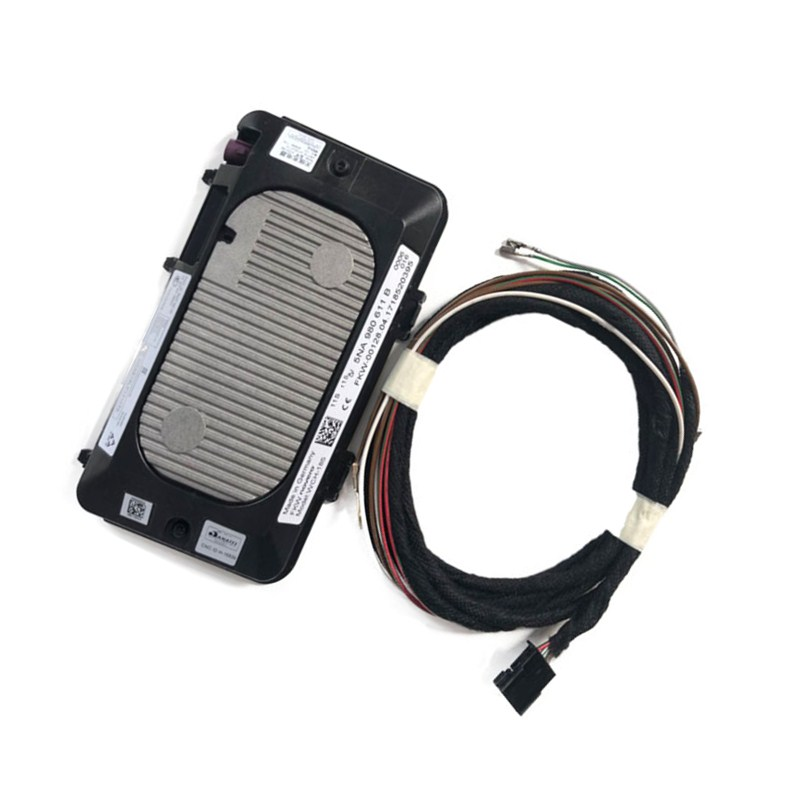 For Volkswagen VW Golf 7 7 5 Tiguan L wireless charger module 5NA 980 611 B