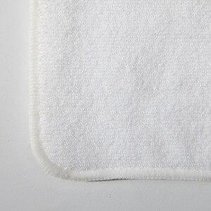 Image 3 - [Sigzagor]5 inserções de fraldas júnior para 2 7 anos de idade crianças grandes incontinência da criança desativar reutilizável pano fralda microfibra 3 camada