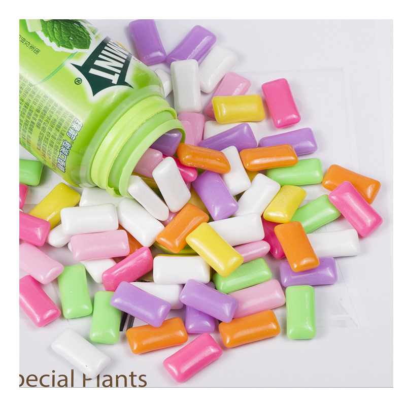 CCINEE 1PCS Resin Chewing Gum Candy For DIY Micro Landscape Material Resin Accessories