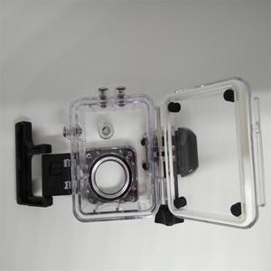 Image 4 - 40M Waterproof Housing Case for SJCAM SJ4000 WIFI SJ 4000 Plus Eken h9 Case h9r SJ4000 Accessories