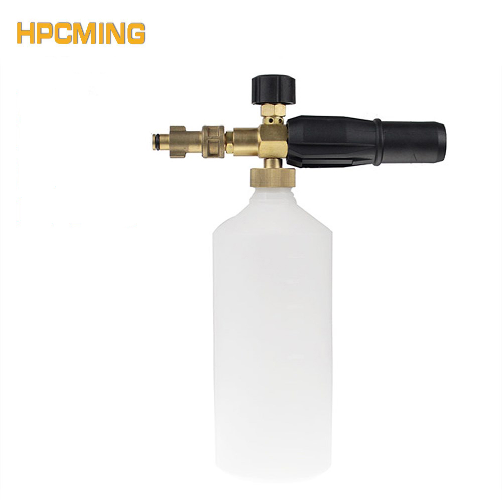 2018 For Bosch Old Models Snow Foam Lance Promotion Gs Generator Foam Nozzle High Pressure Gun And Faip Washer Car (cw031)