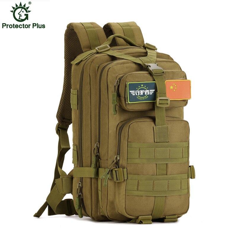 41be114862d17 Sıcak Satış Erkek Kadın Laptop Sırt Çantası Askeri Sırt Çantaları 30-40L Su  Geçirmez Naylon Kamp Zammı Dağcılık Çanta Sırt Çantaları X83-103