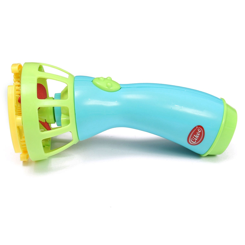 Bubbles Outdoor Fun & Sports Hot Electric Bubble Gun Toys Bubble Machine Automatic Bubble Water Gun Essential In Summer Outdoor Children Bubble Blowing Toy