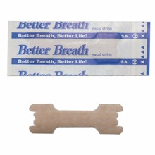 200 Pcs STOP SNORING Breathe Better Nasal Strips Anti Snoring Sleep & Health Care