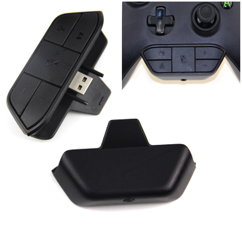 Headphone Converter Audio Adapters For Xbox One Stereo