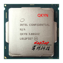 Intel Core i7 7700 ES i7 7700 ES QKYN 3.0 GHz Quad Core שמונה חוט מעבד מעבד 8M 65W LGA 1151