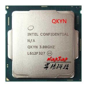 Image 1 - إنتل كور i7 7700 ES i7 7700 ES QKYN 3.0 GHz رباعية النواة ثمانية موضوع معالج وحدة المعالجة المركزية 8 متر 65 واط LGA 1151