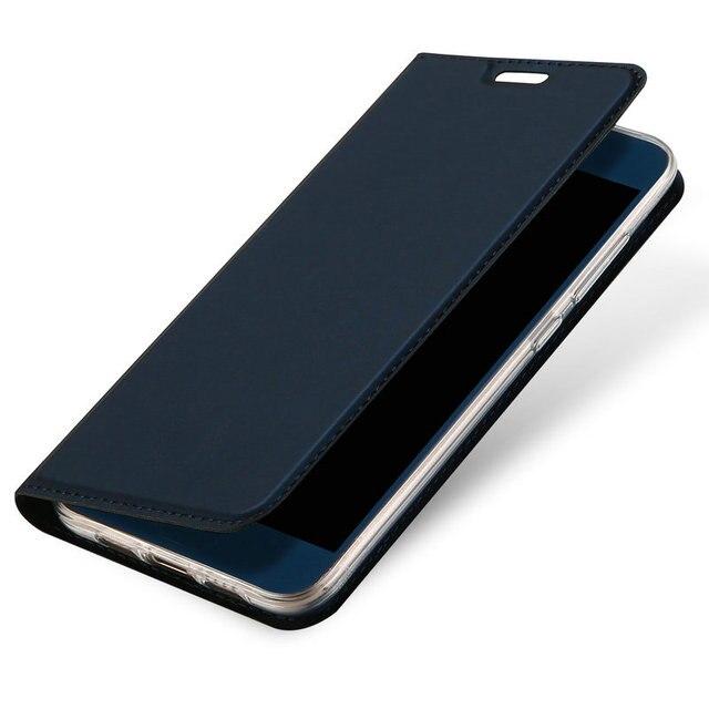 new styles 6b94a 807b3 US $7.91 20% OFF For Xiaomi Mi 6 Mi6 wallet Phone Case for Xiaomi Mi6 Mi 6  Pro Mi A1 5X Mi5X 64GB 128GB flip leather cover Case fundas-in Flip Cases  ...