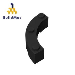 Image 4 - Buildmoc 48092 4X4 Voor Bouwstenen Onderdelen Diy Logo Educatief Creative Gift Speelgoed
