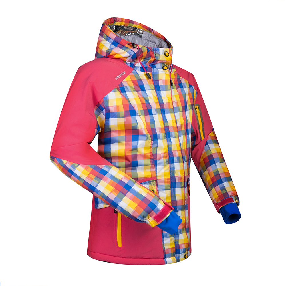 Brand New Winter Ski Jackets Suit Women Outdoor Waterproof Windproof  Breathable Snowboard Jackets Climbing Snow Skiing Clothes-in Skiing Jackets  from Sports ... f485b6bae