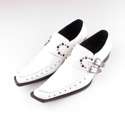 Cheap white dress shoes mens