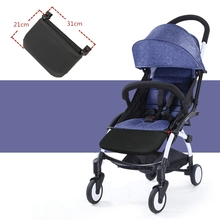 21cm new Footrest feet extension for babyyoya stroller pram baby sleep yoya stroller armrest bebek arabasi accessories babytime недорого