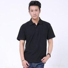 mens polo shirts 180g short sleeves summer hot tops candy colors stock clothing shirt men cotton
