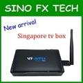 V9 Super Singapore cable box
