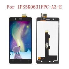 LCD Display Touch Screen For BQ Aquaris E4.5 Mobile Phone