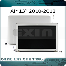 "NEW LCD Assembly for MacBook Air 13"" A1369 A1466 LCD LED Display Screen Full Assembly 2010 2011 2012 MC503 MC965 MD508 MD231"