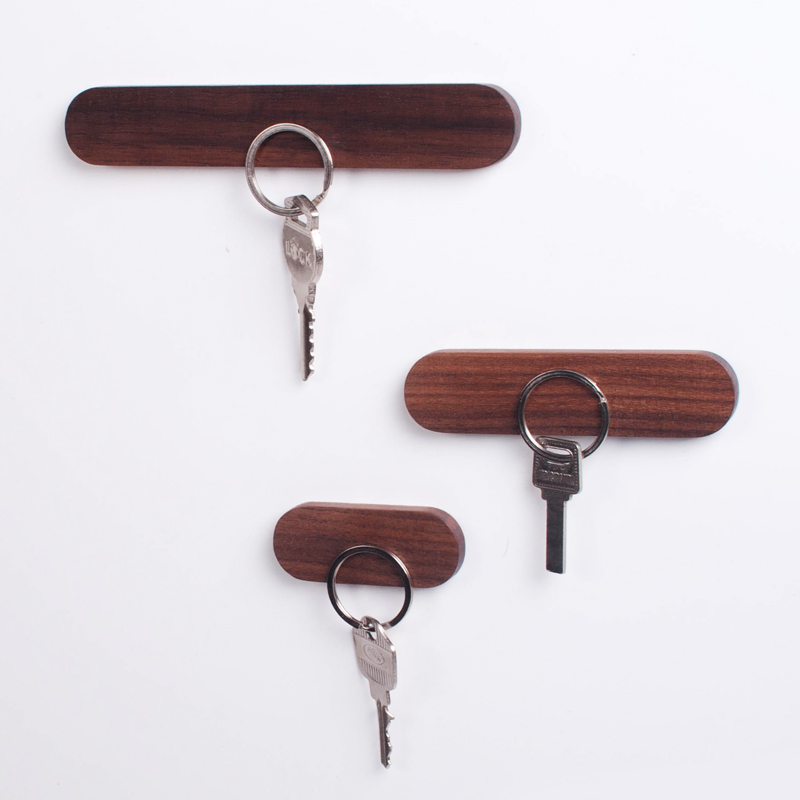 Key wood magnetic 2
