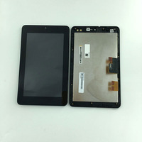 High Quality 7 Full LCD Display Touch Screen Panel Glass Digitizer Assembly Replacement For Asus MeMO