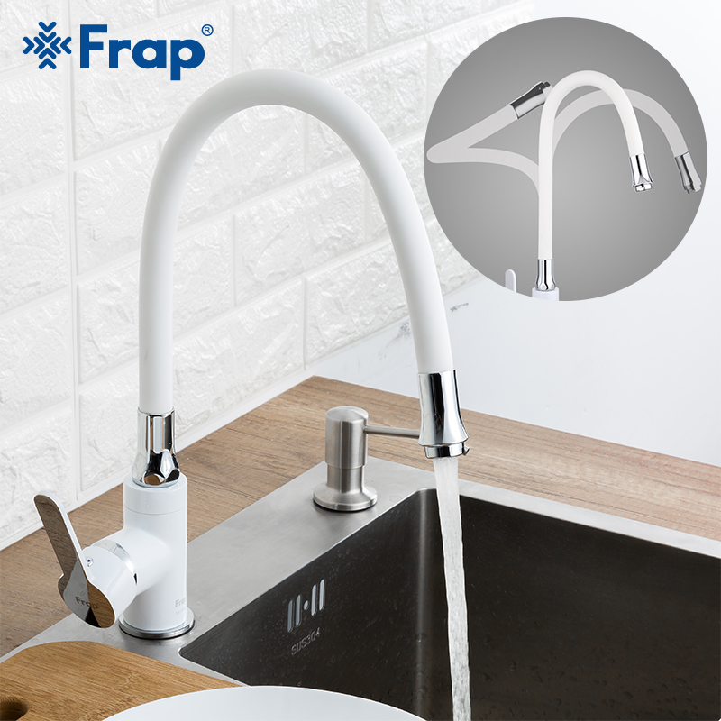 red kitchen faucet frap kitchen faucet white brass kitchen sink faucet mixer tap red single handle flexible cold 3930