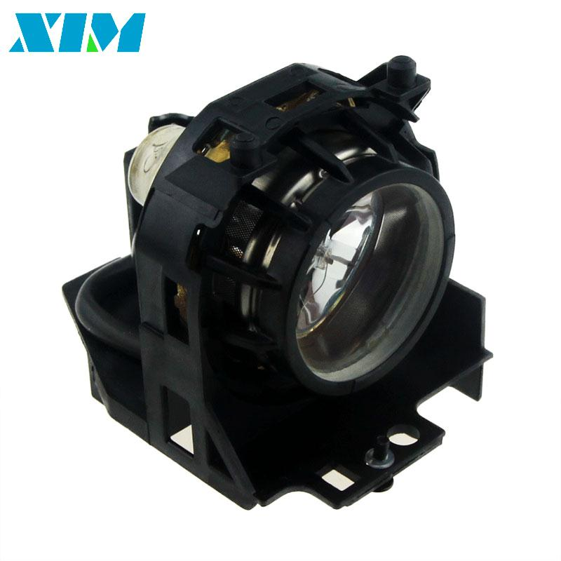 High Quality Projector LAMP DT00581/CPS210 With Housing For HITACHI CP-S210 CP-S210F CP-S210T CP-S210W PJ-LC5 PJ-LC5W Etc.