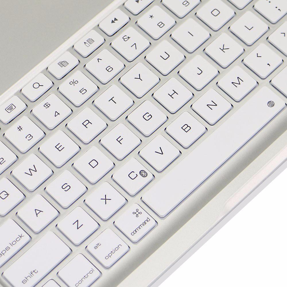 Bluefinger backlit keyboard F8S+ (24)