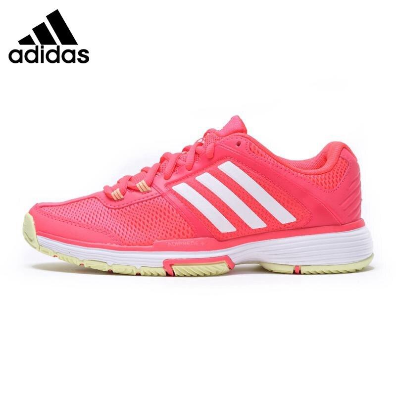 Original New Arrival  Adidas Barricade club w Women's Tennis Shoes Sneakers