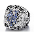 Size 7 to 15! 2016 new arrival 2015 New York Mets championship ring replica drop shipping