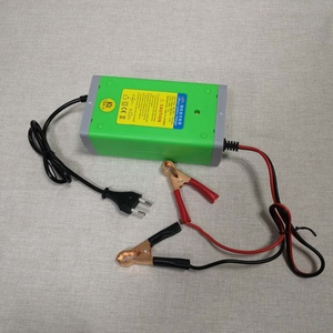 Image 5 - Marka 24 V 50Ah Lifepo4 Ebike Pil 1000 W 24 V Lityum Pil 12 v 24 V 50AH Elektrikli Bisiklet pil ile 50A BMS + 5A Şarj Cihazı