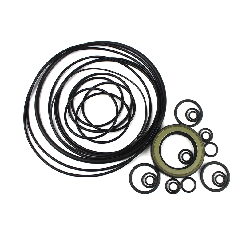 ZX120 5 Hydraulic Pump Seal Repair Service Kit for Hitachi